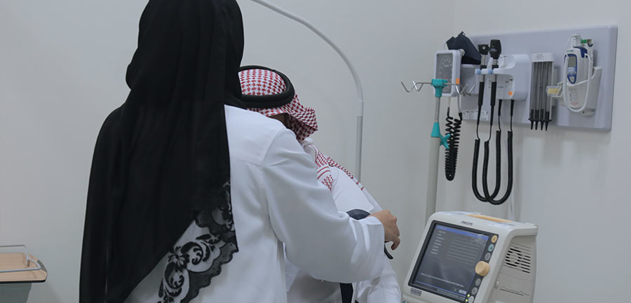 PNHRC Clinical Trial Unit (CTU) at King Saud University Medical City (KSUMC)