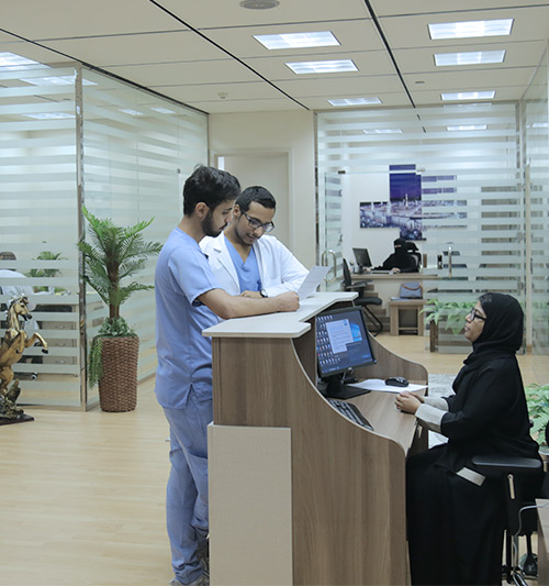 PNHRC ISU Health Research Free Service - King Saud University